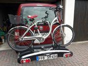 Thule Fahrradträger Typ EC 904