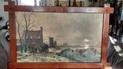 Zum verkauf altes Gemälde Andreas