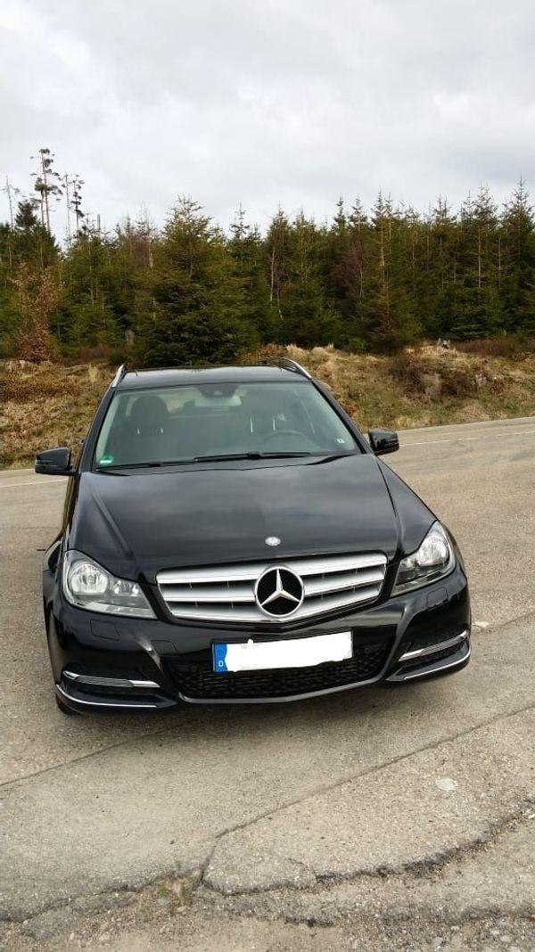 Mercedes Benz 200 CDI Kombi