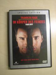 DVD Im Körper des Feindes