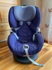 Maxi Cosi Rubi Kindersitz Auto