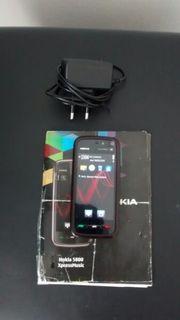Nokia 8500