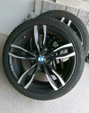 Winter Kompletträder BMW Felgen M2