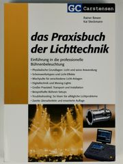 Buch Das Praxisbuch der Lichttechnik