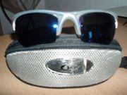 Oakley Sonnenbrille mit Wechselgläsern und