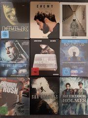 Blu-ray Steelbooks