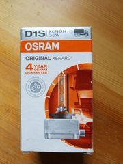 Osram D1S Xenon original Xenarc