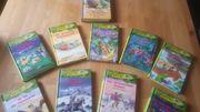 Magisches Baumhaus 3 x Bücher