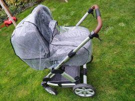Kinderwagen - ABC Design Condor 4