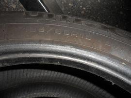 Winter 195 - 295 - Reifen Good Year