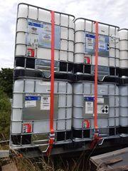 IBC TANKS Container Zisterne Regenfässer