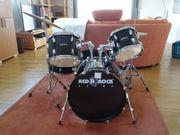 Schlagzeug von Red Rock