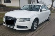 Audi A4 2 0 Limousine
