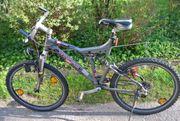 Herren Fahrrad MTB Markenrad Winora