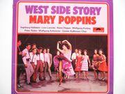Schallplatte Various - West Side Story