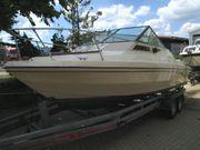 Boot Motorboot GLASTRON AVENTURA 225