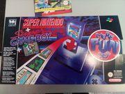SuperNintendo Super Gameboy More Fun