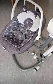 Joie Babywippe elektronisch