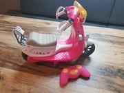 Baby Born Motorrad