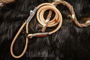 Hundeleine Handmade Einzelstück