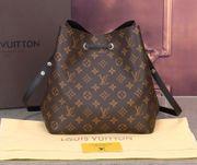 Louis Vuitton neonoe beuteltasche Handtasche
