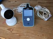 PHILIPS - Babyphone AVENT SCD603 00