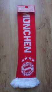 NEU Org FC BAYERN MÜNCHEN