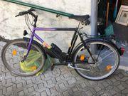 Herrenrad Mountainbike 26 Zoll