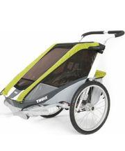Fahrrad Kinderanhänger