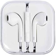 NEU ORIGINAL - Apple EarPods Ohrstöpsel