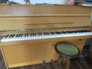 Klavier für Anfänger Geyer