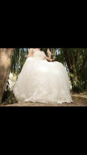Gelinlik Brautkleid