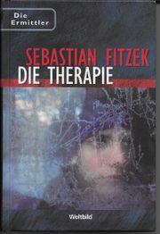 Sebastian Fitzek Die Therapie