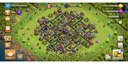Clash Of Clans Rathaus Level