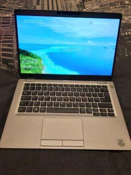 Notebooks, Laptops - DELL Latitude 5310 LTE intel