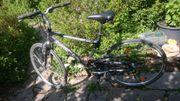 Ein corratec PREMIER Herrenrad