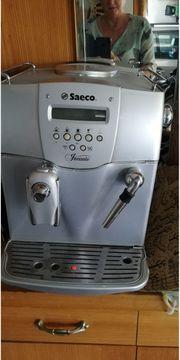 Saesco Kaffeevollautomat