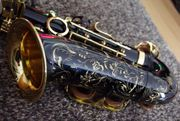 Selmer Serie lll Altsaxophon Jubilee