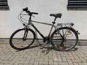 Herren Fahrrad Bellini Toscana