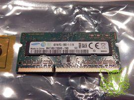 Samsung interner RAM Speicher-Riegel M471B5173EB0-YK0: Kleinanzeigen aus Nürnberg Neukatzwang - Rubrik Sonstige Hardware, Zubehör