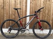 Specialized S-Works Stumpjumper Expert Voll