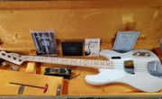 Fender Precision Bass 55 Custom