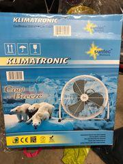 Klimatronic