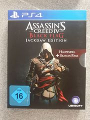 Assassin s Creed IV PS4