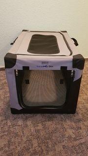 Transportbox Hundebox Anione Traveller Gr
