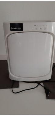 Luftreiniger-erfrischer mit UV Licht und