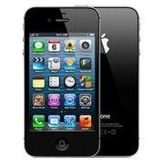 Apple iPhone 4s - 16GB - Black