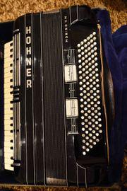 Akkordeon Hohner Morino VM 120