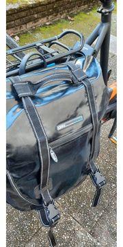 Fahrradtaschen für Gepäckträger von Bicycles