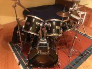 Original Pearl Schlagzeug